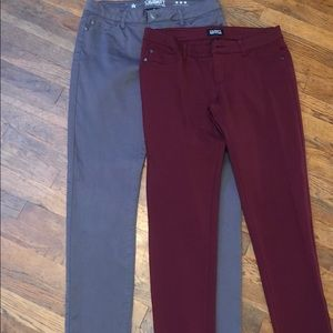 Pair of Celebrity Pink Jeans